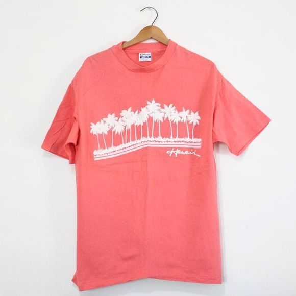Vintage Other - Vintage Hawaii T Shirt